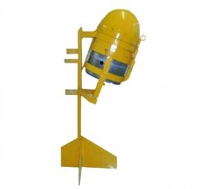 Amostrador de Sedimento de Saca AMS_8_g