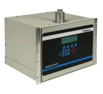Monitor de Partículas Spirant BAM_REV01_2013