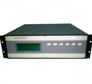 Sistema Controlador de Diluição Gascal 1100_REV01_2013