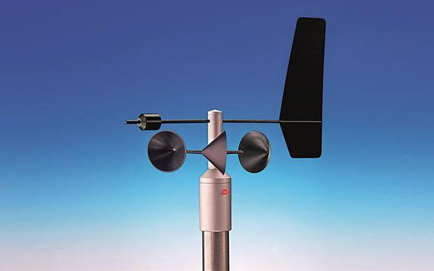 Sensor Combinado de Velocidade e Direção do Vento