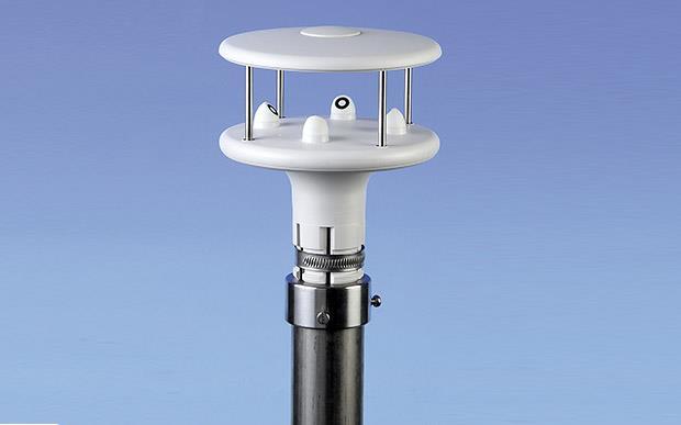 Anemômetro Ultrassônico